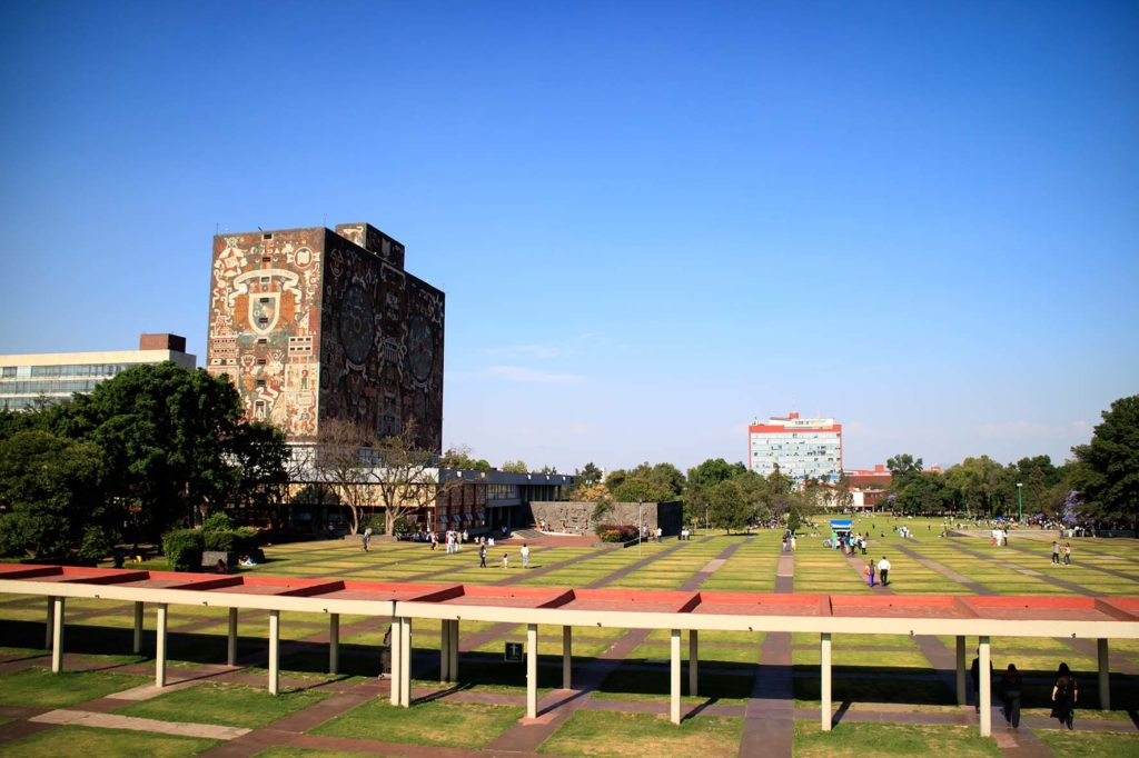 La UNAM extiende su presencia académica en el extranjero