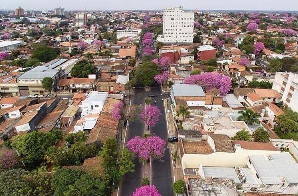 Ciudades paraguayas le apuestan a la accesibilidad en servicios básicos