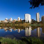 Belo Horizonte - Es una de las pocas ciudades de Latinoamérica que tiene un plan de movilidad de largo plazo.