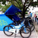 Montería - esta ciudad colombiana trabaja por la sostenibilidad a través de la promoción del uso de la bicicleta, los parques de cara al río Sinú y la eliminación de la brecha de desigualdad.
