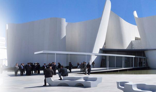 Foto: Museo El Barroco
