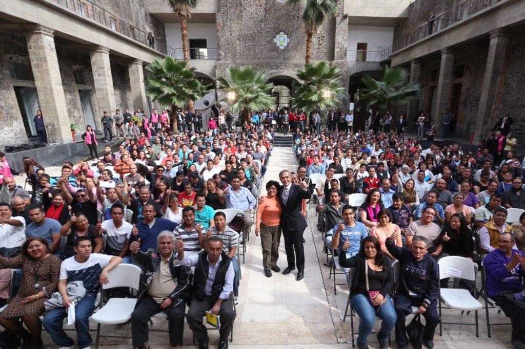 Foto: Gobierno de Ciudad de México