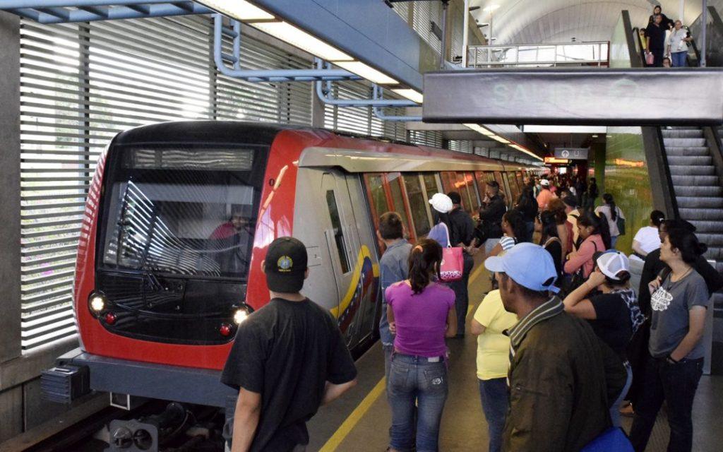 Foto: Metro Los Teques