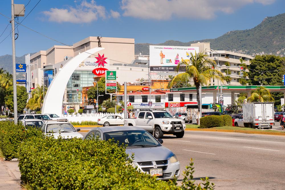 No obstante ser un gran atractivo turístico, Acapulco se ha convertido en una de las ciudades más violentas del mundo. Ocupa el puesto cuatro del ranking con una tasa de 104 homicidios por 100 mil habitantes, siendo superada solo por Caracas, San Pedro Sula y San Salvador. Foto: Anton Ivanov - Shutterstock
