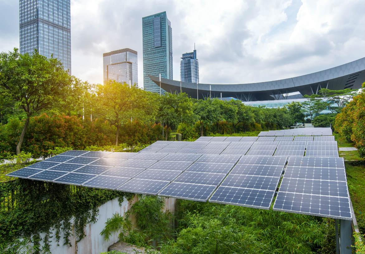 Sistemas de energía solar se deben planificar según la región