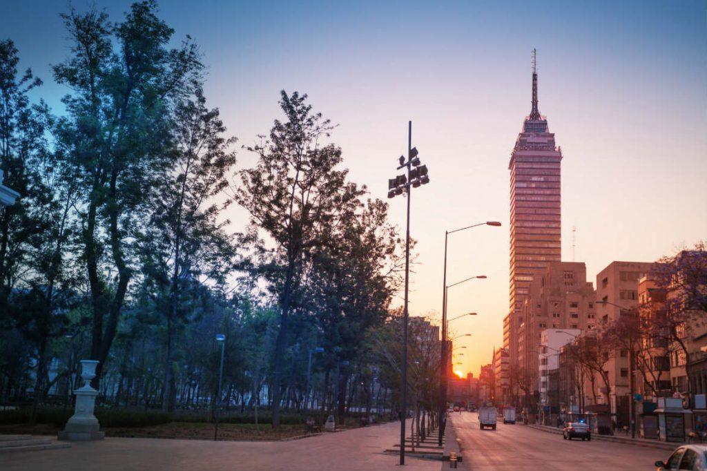 Acuerdo en la Ciudad de México para mejorar las tareas de vigilancia