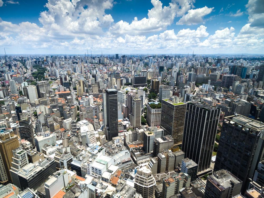 El puesto número 1 corresponde a Sao Paulo (Brasil), que recibió el segundo mayor número de proyectos de Inversión Extranjera Directa (470) y fue la única ciudad latinoamericana en figurar entre las 10 principales ciudades americanas (incluyendo EE.UU.) del futuro.