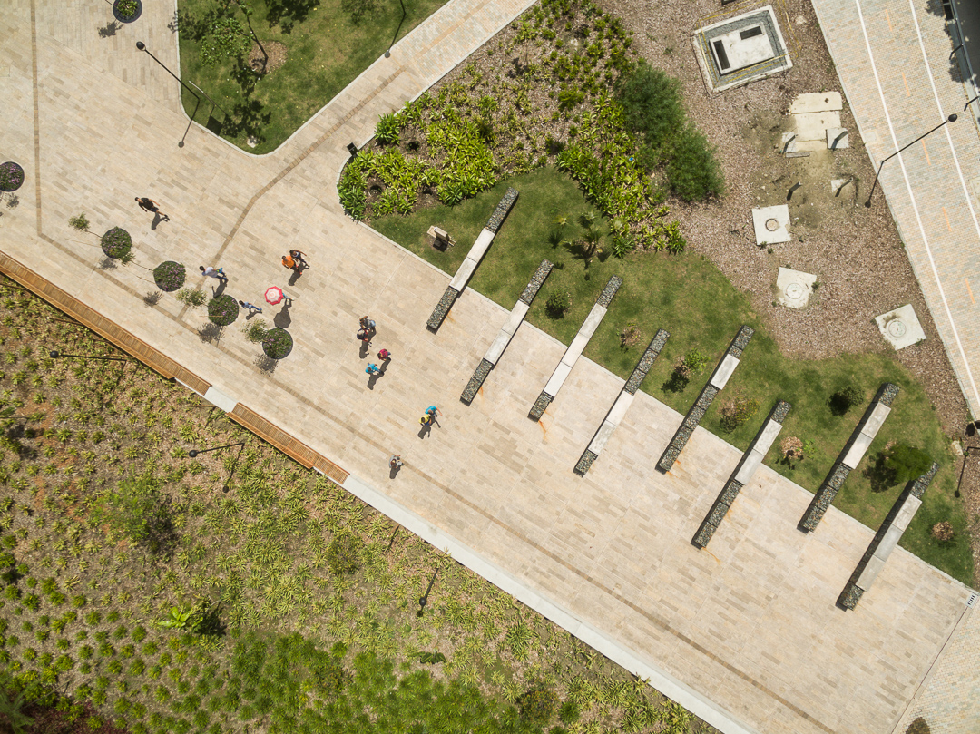 espacios públicos lima