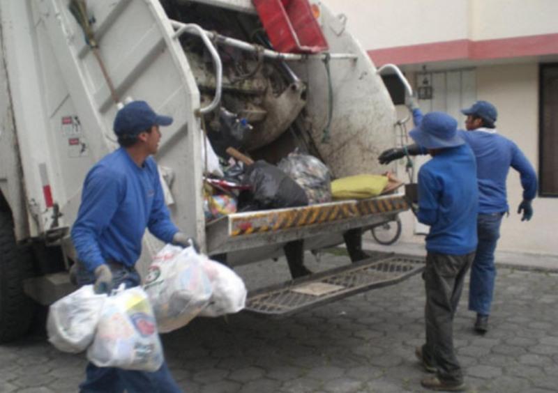 Quito mantendrá Plan de Contingencia en la recolección de basuras