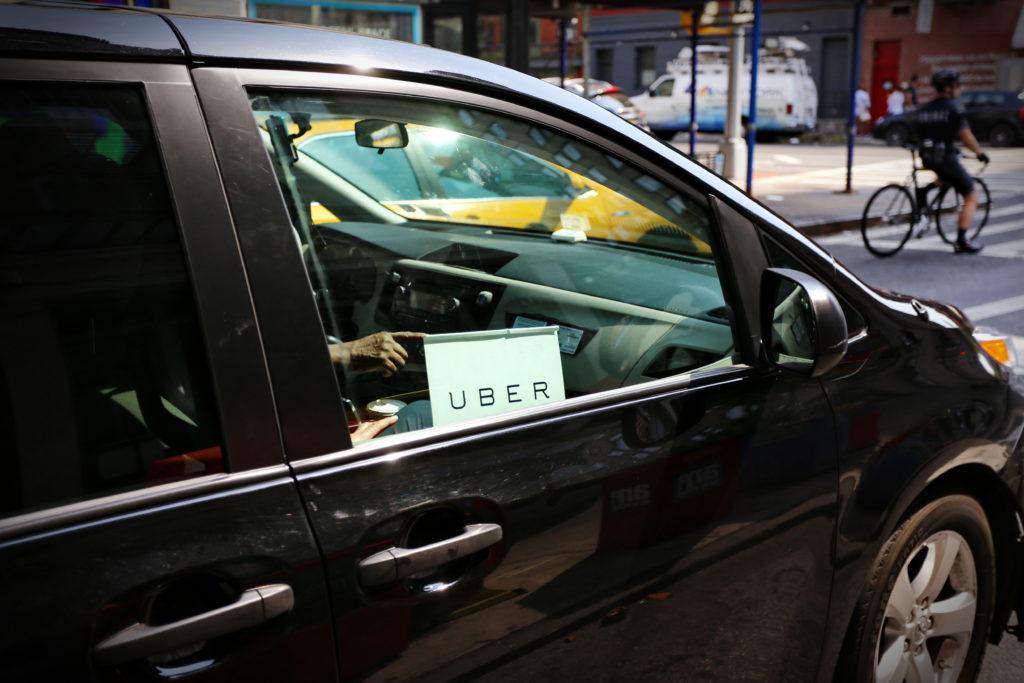 Curitiba ha recibido 2 millones de dólares por cobros a Uber y Cabify