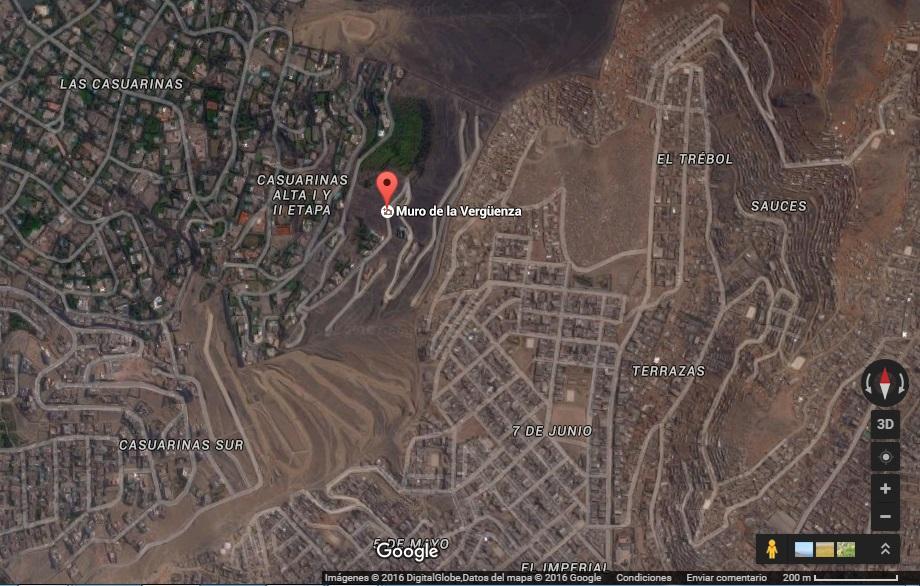 ¿Qué pueden decirnos las imágenes satelitales sobre las ciudades?