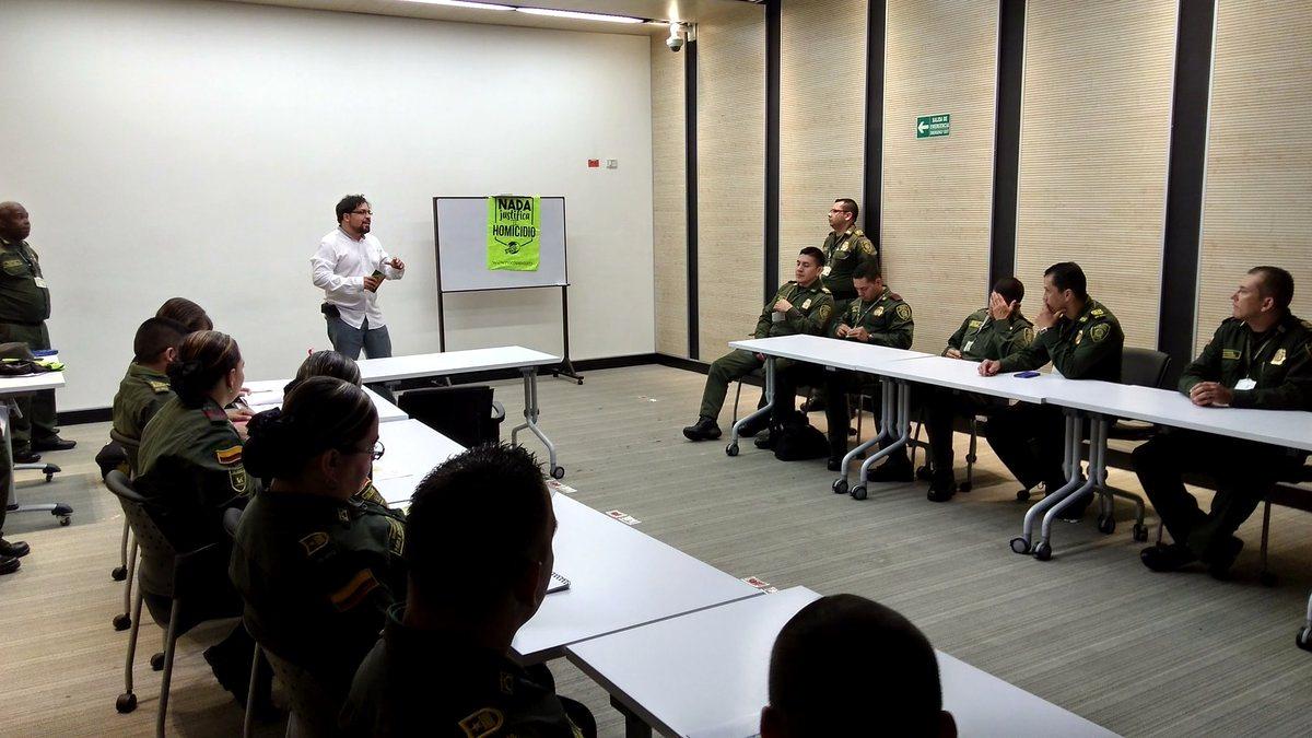 Protocolo de prevención de homicidios de Medellín ya salvó la vida de 50 personas