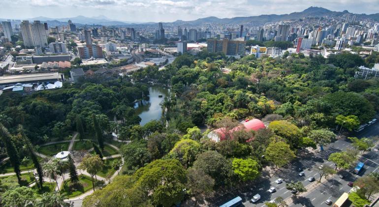 Belo Horizonte se unió al Pacto Global de Alcaldes por el Clima y la Energía