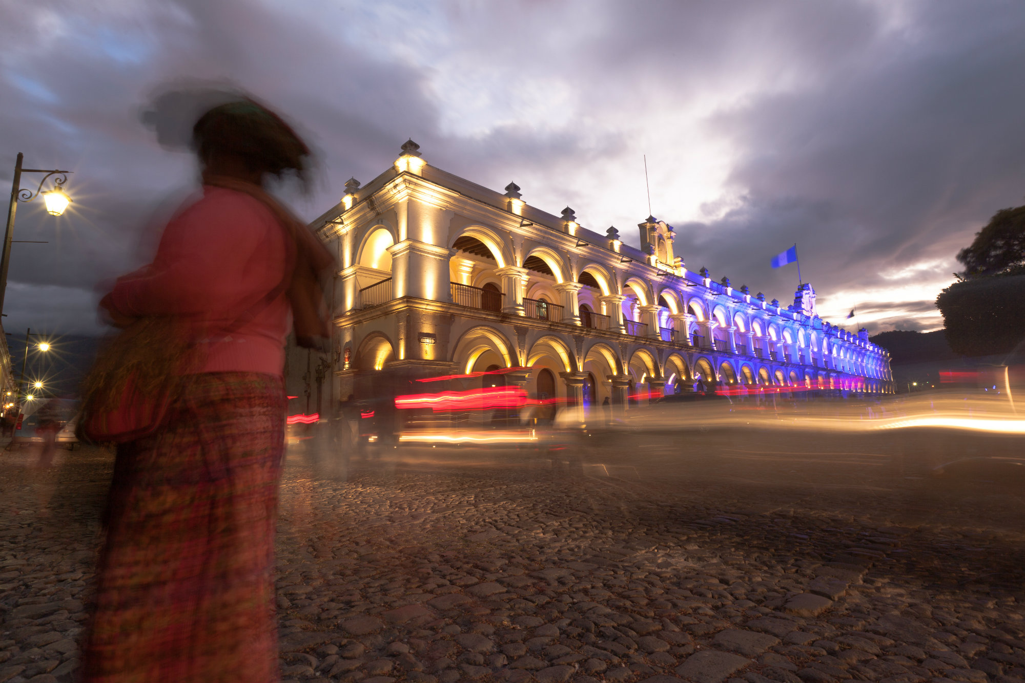 'Ciudad inclusiva': 15 años de una guía para las urbes latinoamericanas