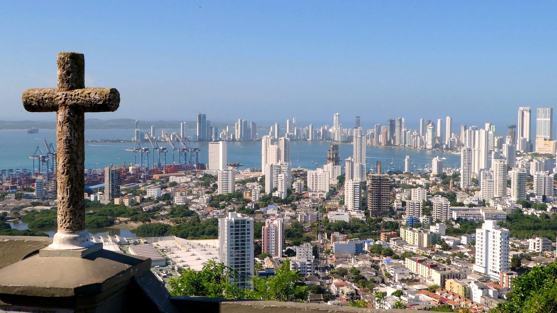 Cartagena de Indias: exclusión y vulnerabilidad