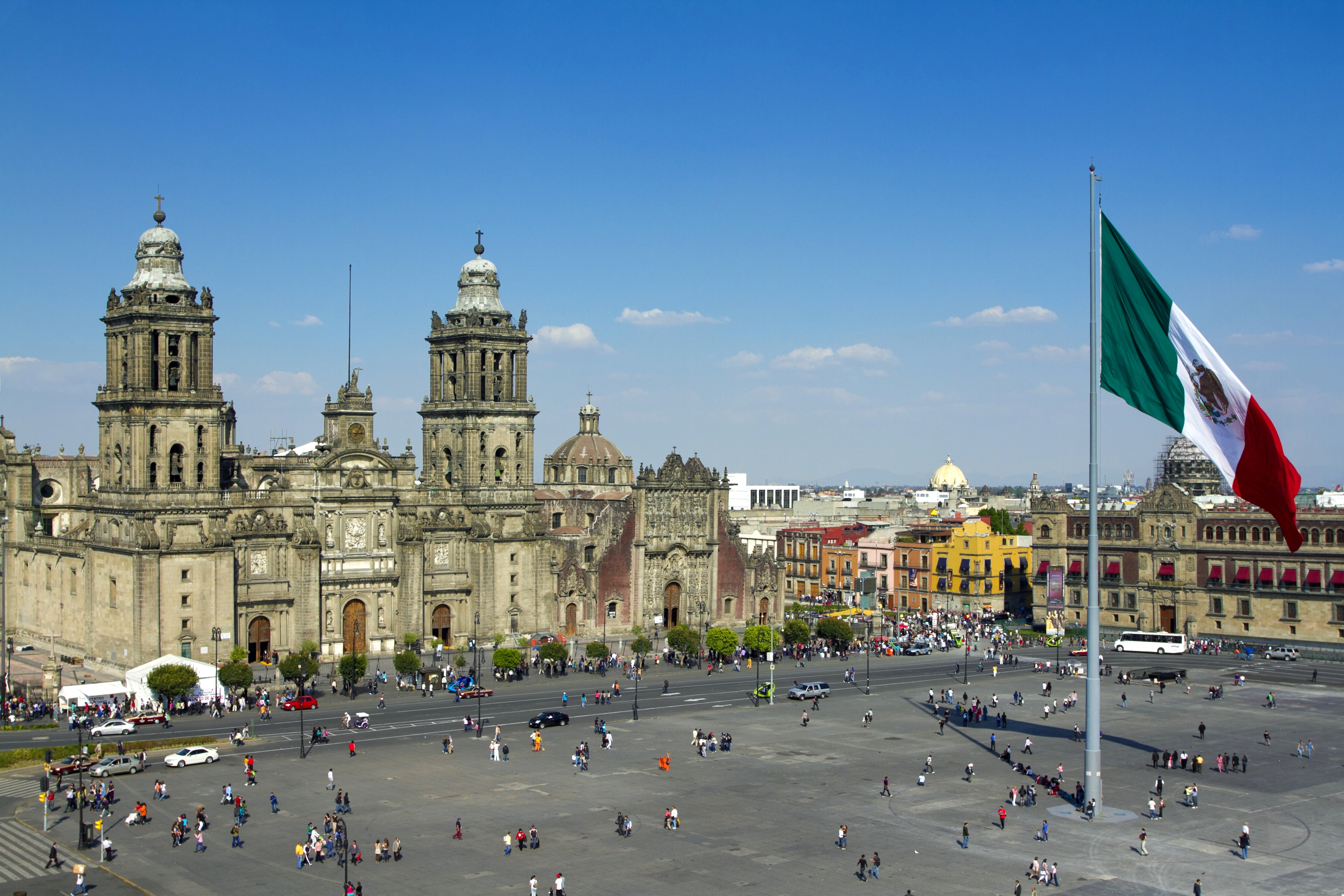 La Ciudad de México impulsará un nuevo sistema penal por seguridad ciudadana