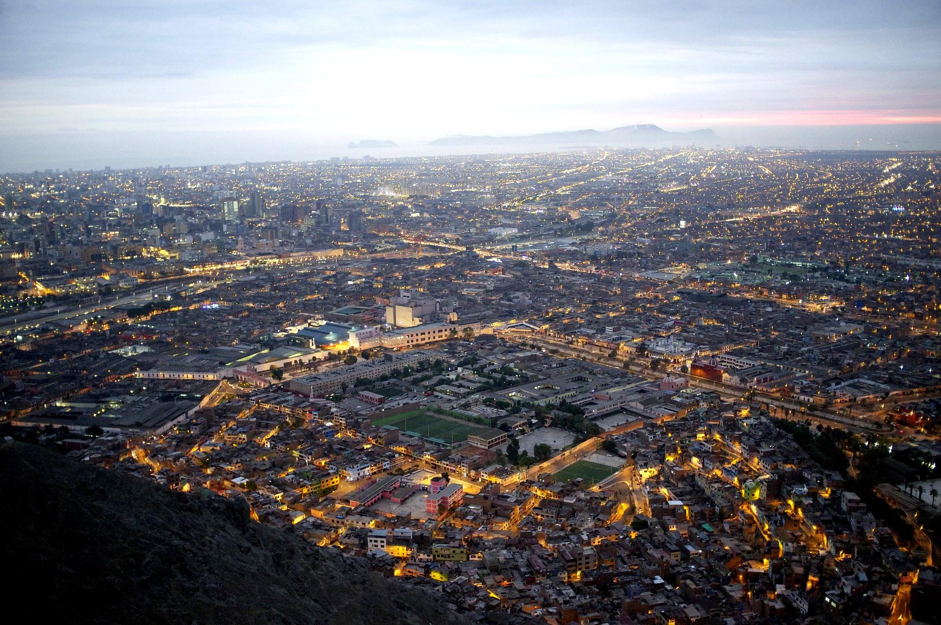 El ruido afecta la calidad de vida en Lima