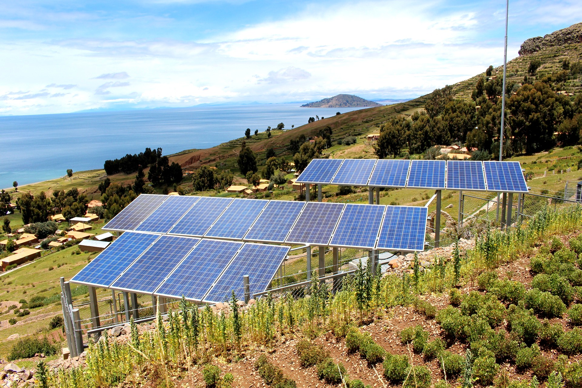 Los ciudadanos cada vez tienen más poder para desconectarse de la red de suministro de energía