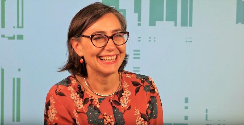 'No podemos desarrollar una ciudad Smart sin la ciudadanía': Pilar Conesa