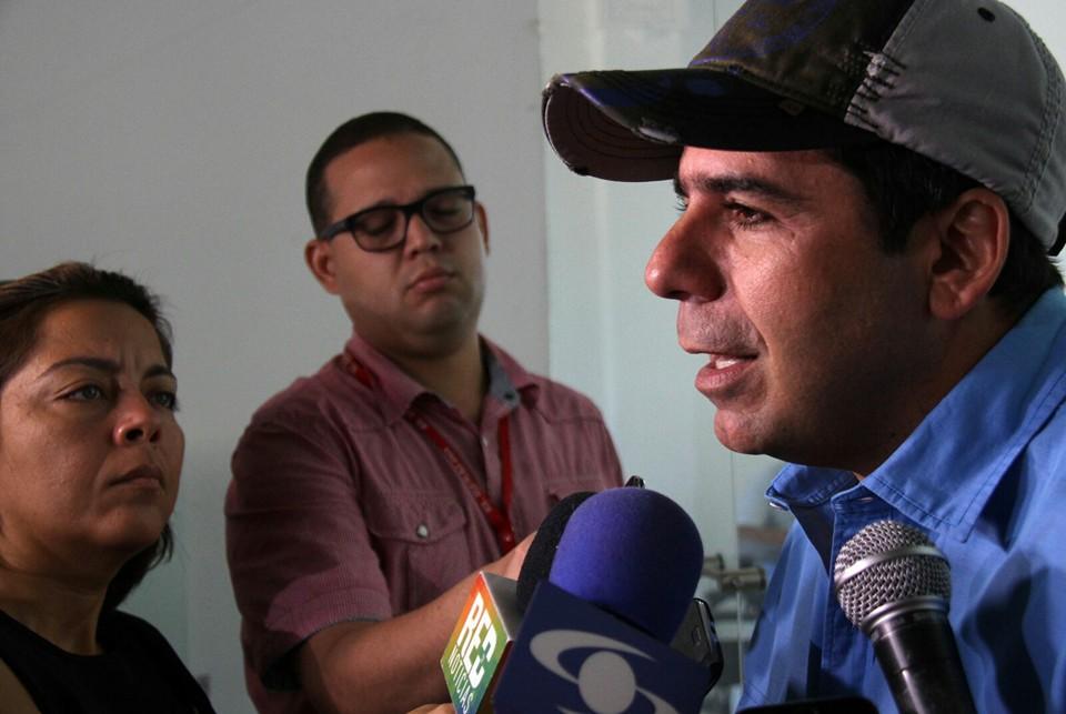 Alejandro Char: un gerente con carisma