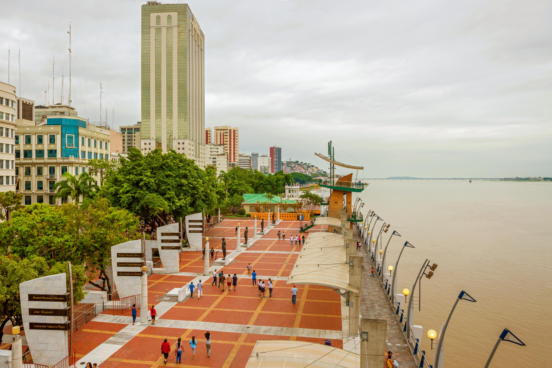 El Espacio Publico Componente Clave De Una Ciudad Sostenible