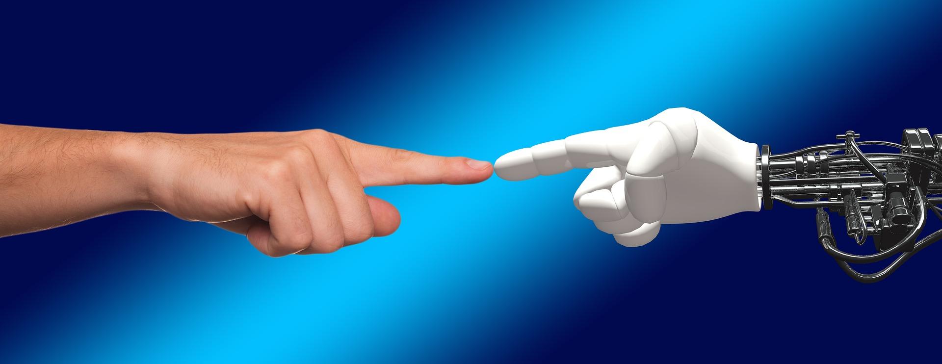 Robots, ¿aliados o verdugos de la humanidad?