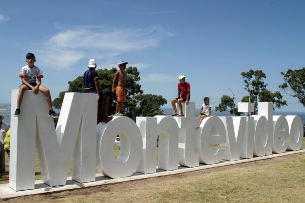 Montevideo le sigue apostando a la marca ciudad