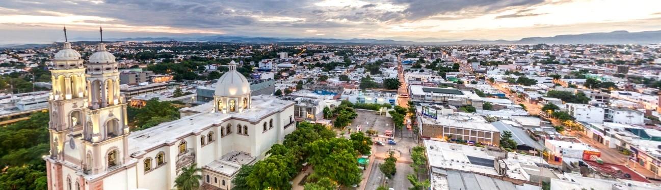 Sinaloa en la ruta de la Nueva Agenda Urbana