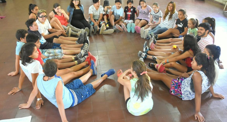 """""""Cambio mi mundo, cambiándome yo"""", la estrategia de participación para jóvenes en Mendoza"""