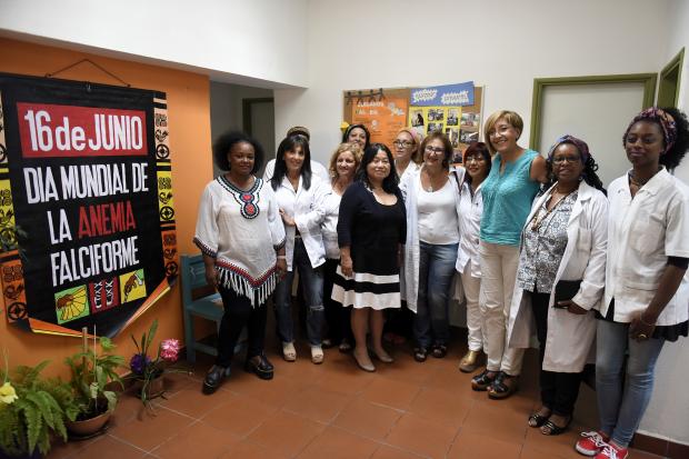 Montevideo busca mejorar el acceso a la salud de la ciudadanía afrodescendiente