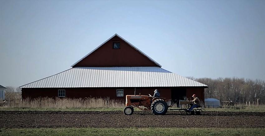 """""""Sustainable"""": cómo el futuro del sistema alimentario determina el futuro de la humanidad"""