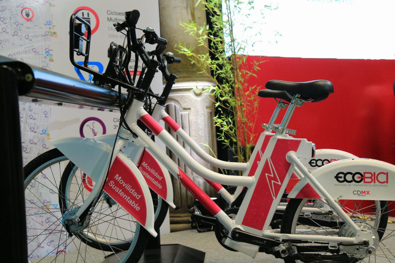 Latinoamérica piensa en nuevos sistemas de bicicletas públicas en encuentro en Río