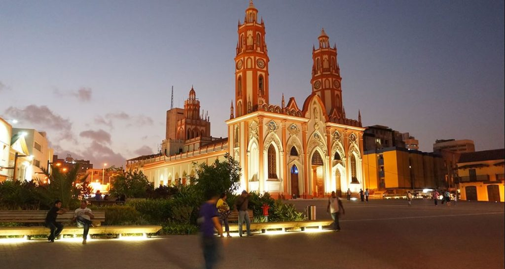 Barranquilleros, optimistas con el rumbo de la ciudad