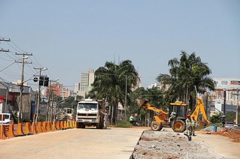 Nuevos recursos para el BRT Norte-Sur de Goiânia