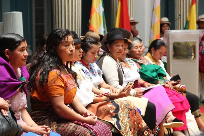 Sin mujeres empoderadas, las áreas rurales no tienen futuro