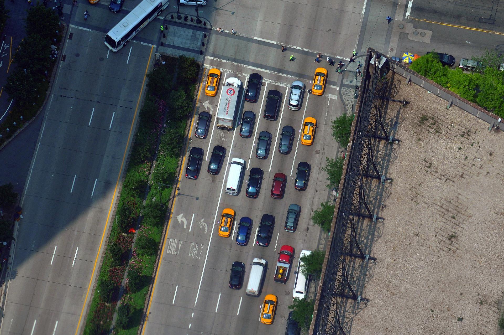 Cómo convertir una autopista de Nueva York en un parque podría ahorrar tiempo, dinero y vidas