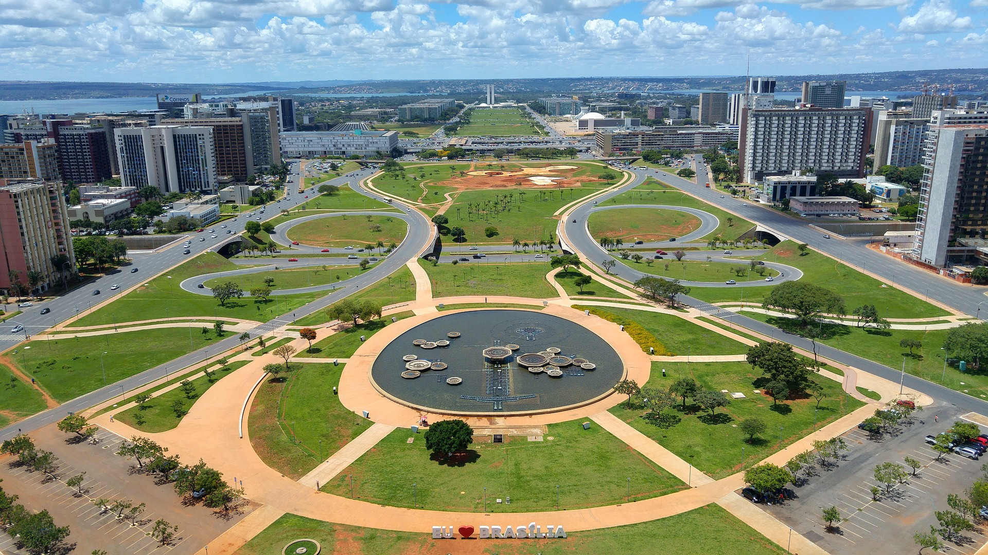 Brasilia es la ciudad más barata de la región.
