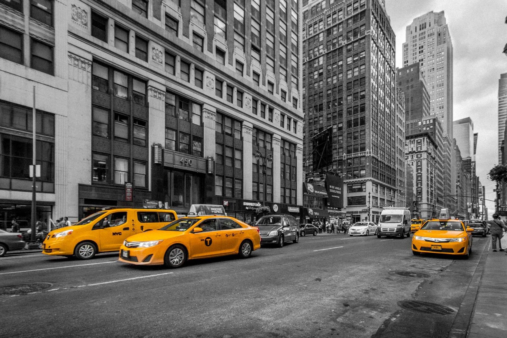 Cuáles son los costos de tener un vehículo en las ciudades de Estados Unidos