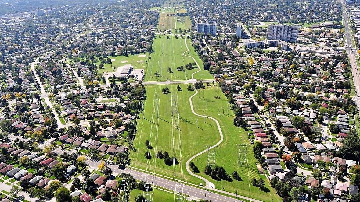 """Este será el nuevo """"pulmón verde"""" de la ciudad de Toronto"""