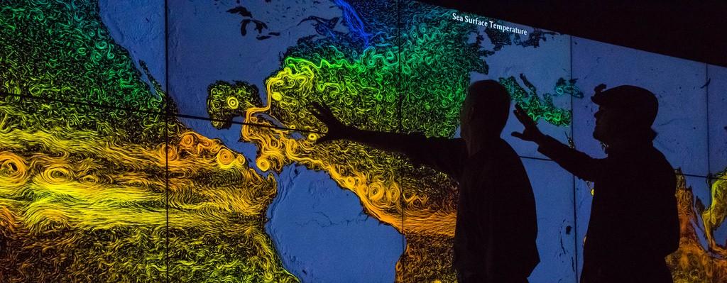 Before the flood: el cambio climático es real