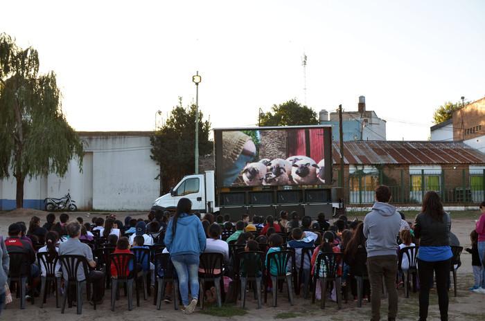 Buenos Aires se prepara para una nueva edición del BAFICI