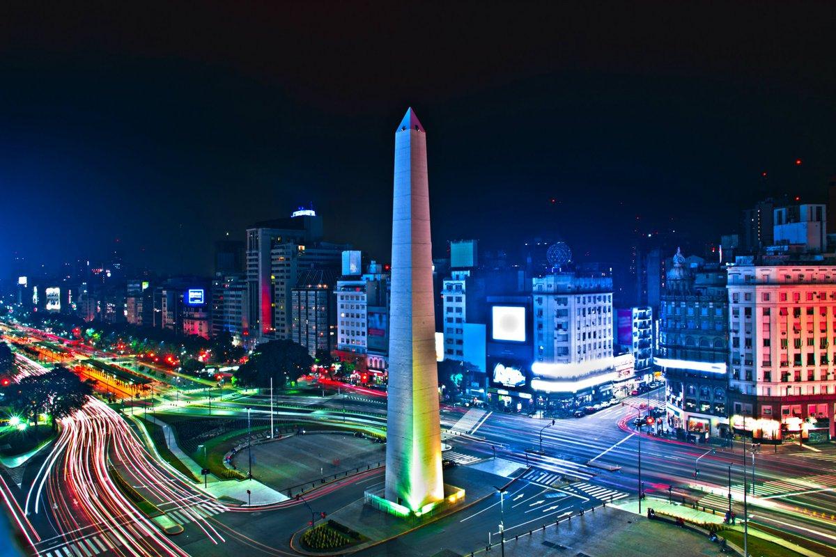 Buenos Aires, sede de la Conferencia Infraestructura para el Desarrollo de América Latina