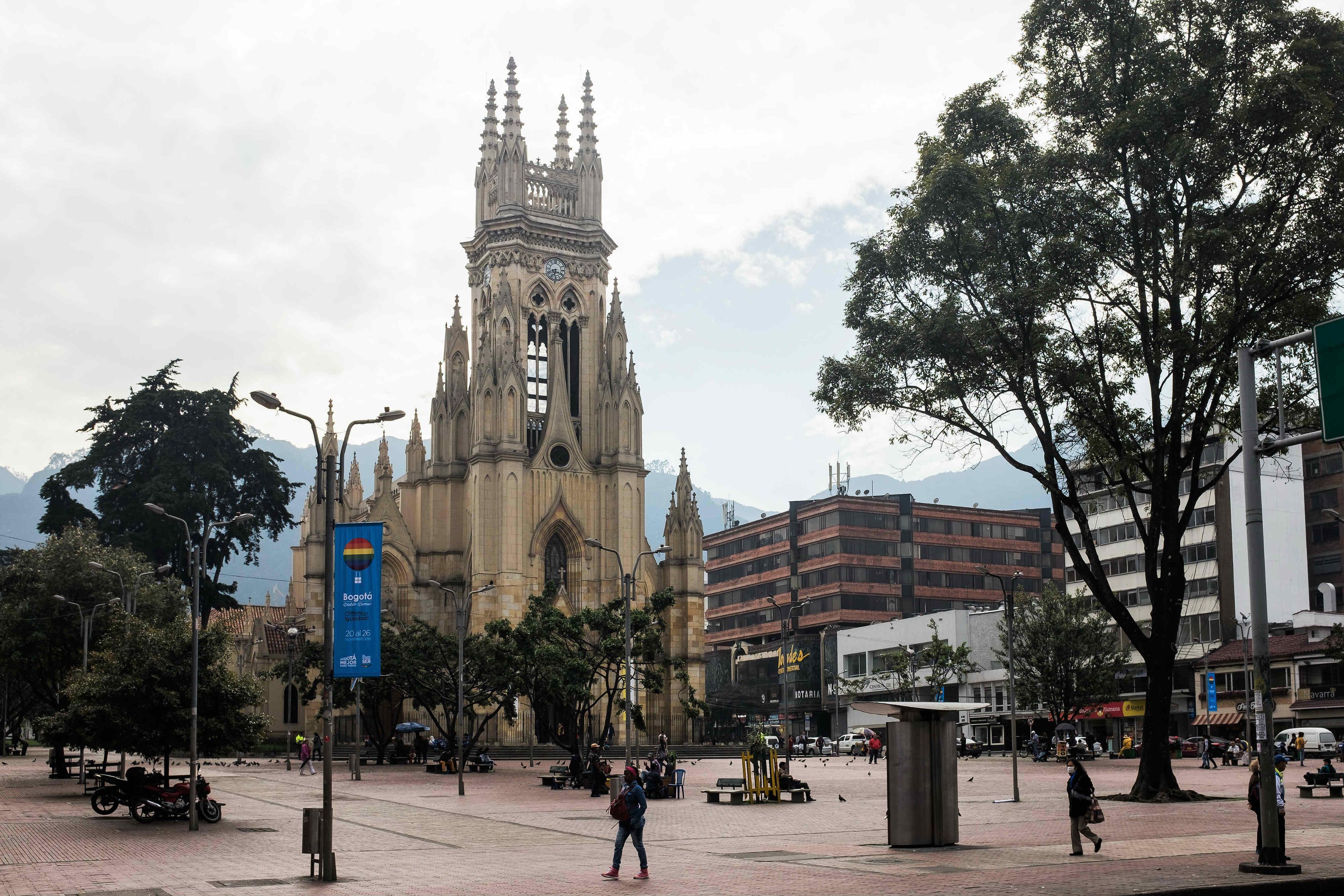 Colombia ya tiene Índice de Competitividad de las Ciudades