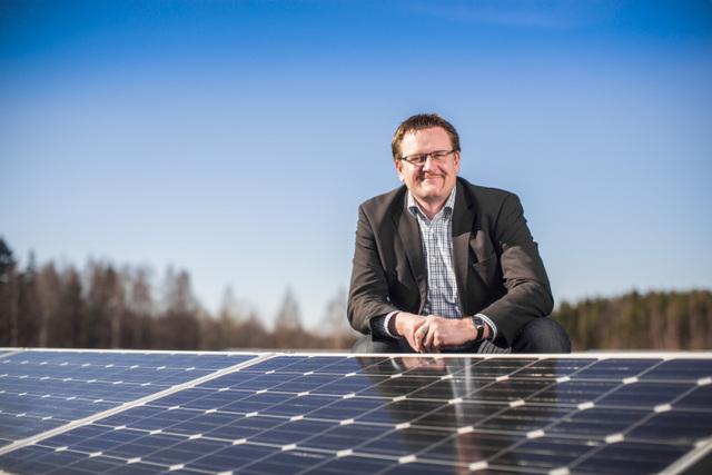 ¿Podemos obtener el 100 por ciento de nuestra energía de fuentes renovables?