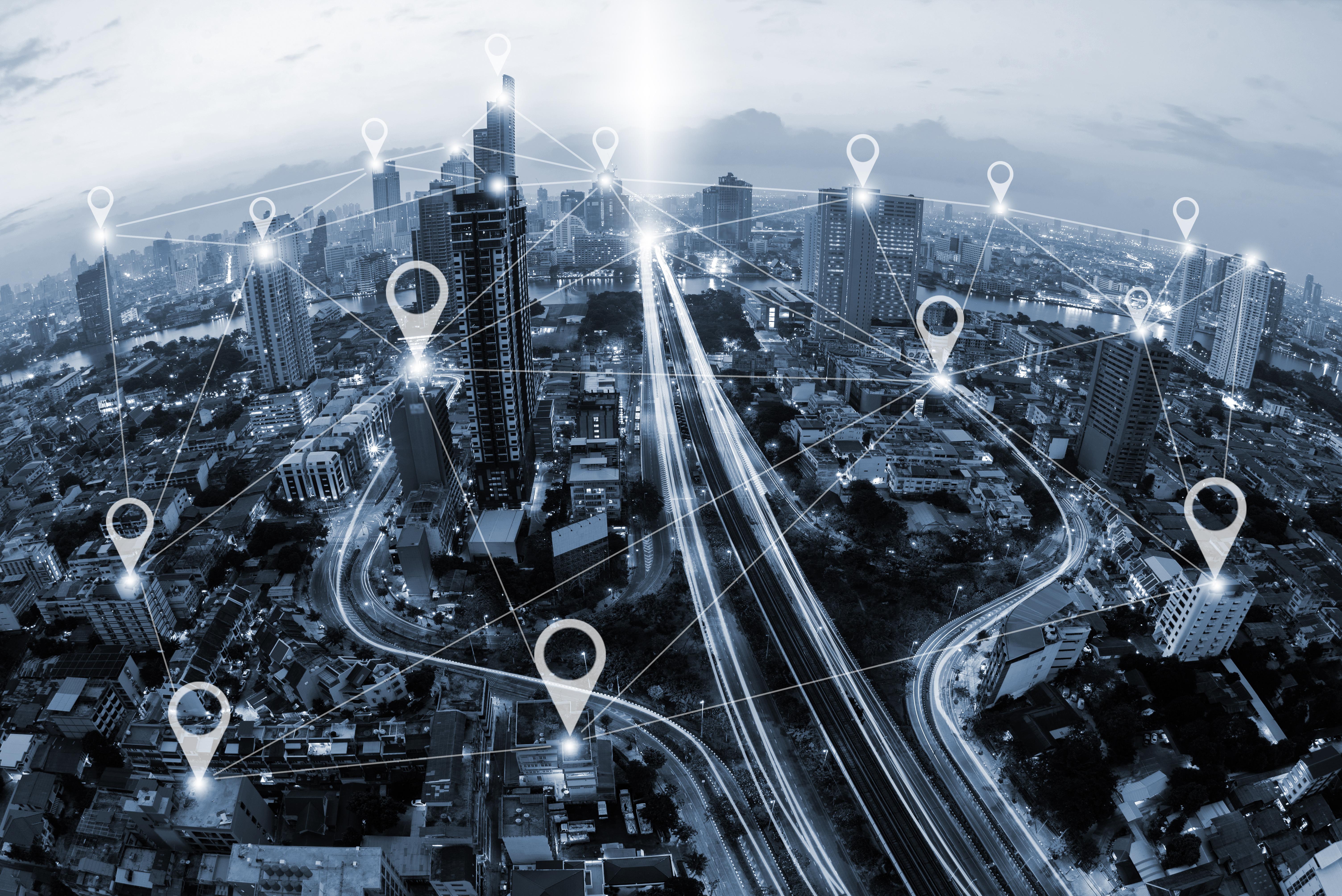 """Ser """"inteligente"""" sobre las Smart Cities: algunos elementos para la discusión"""
