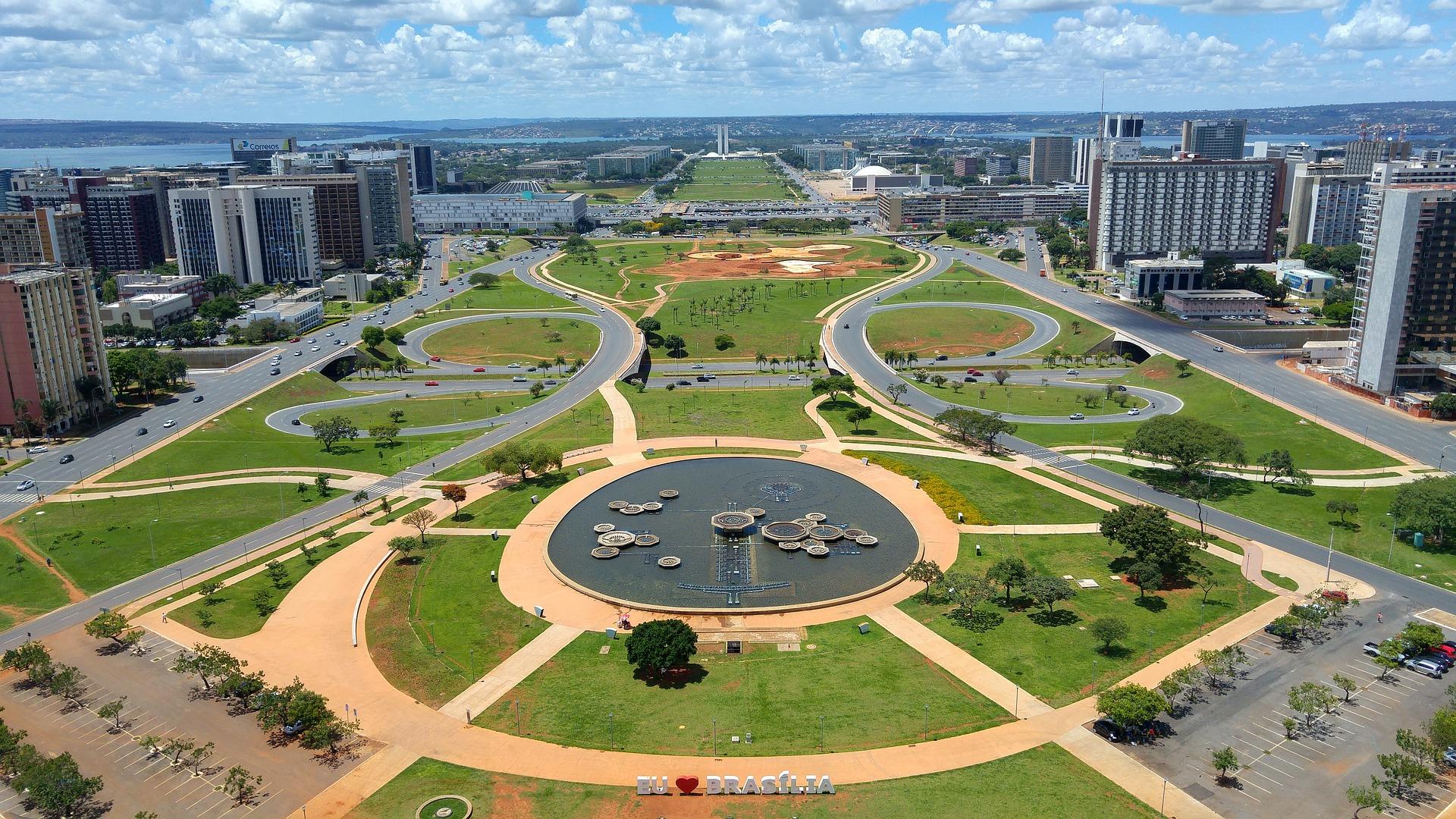 Muertes violentas en Brasilia se redujeron en 4,8 % en el periodo enero – mayo