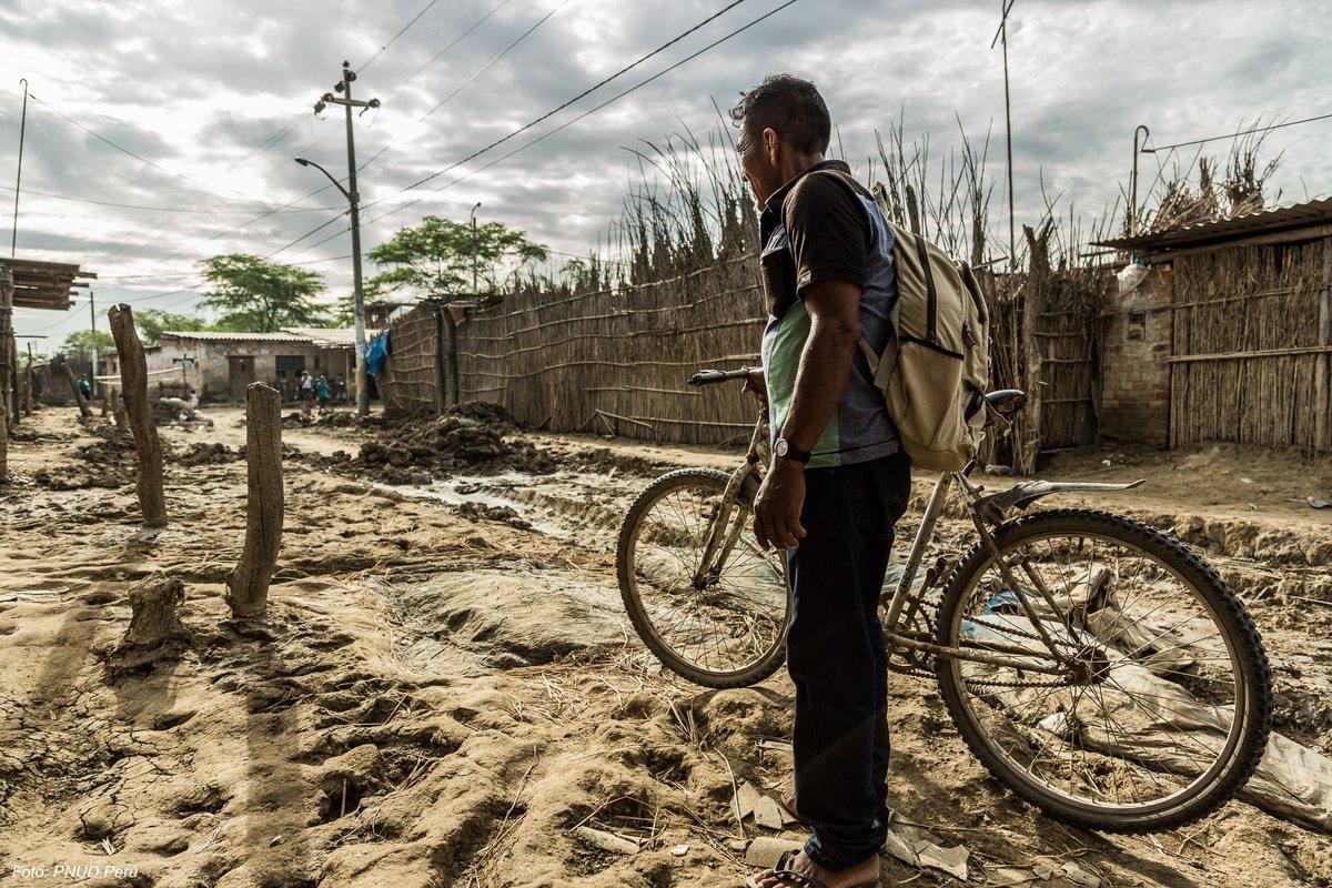 CEPAL prepara nuevo informe sobre desigualdad en las ciudades latinoamericanas