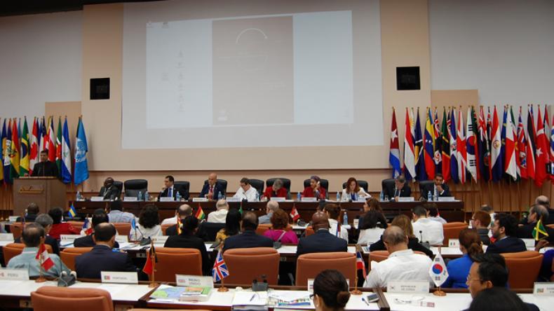Multilateralismo, la palabra clave en favor de las ciudades durante el encuentro de la CEPAL