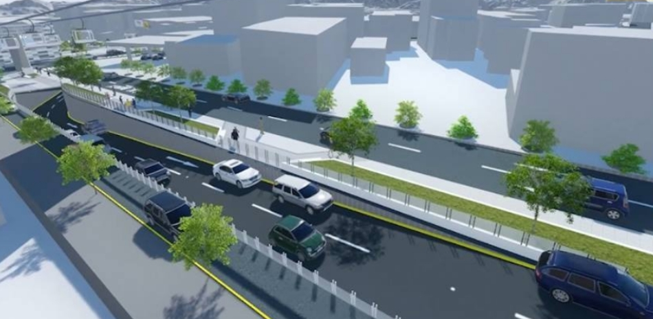 Con nuevo viaducto La Paz espera mejorar la movilidad en Miraflores