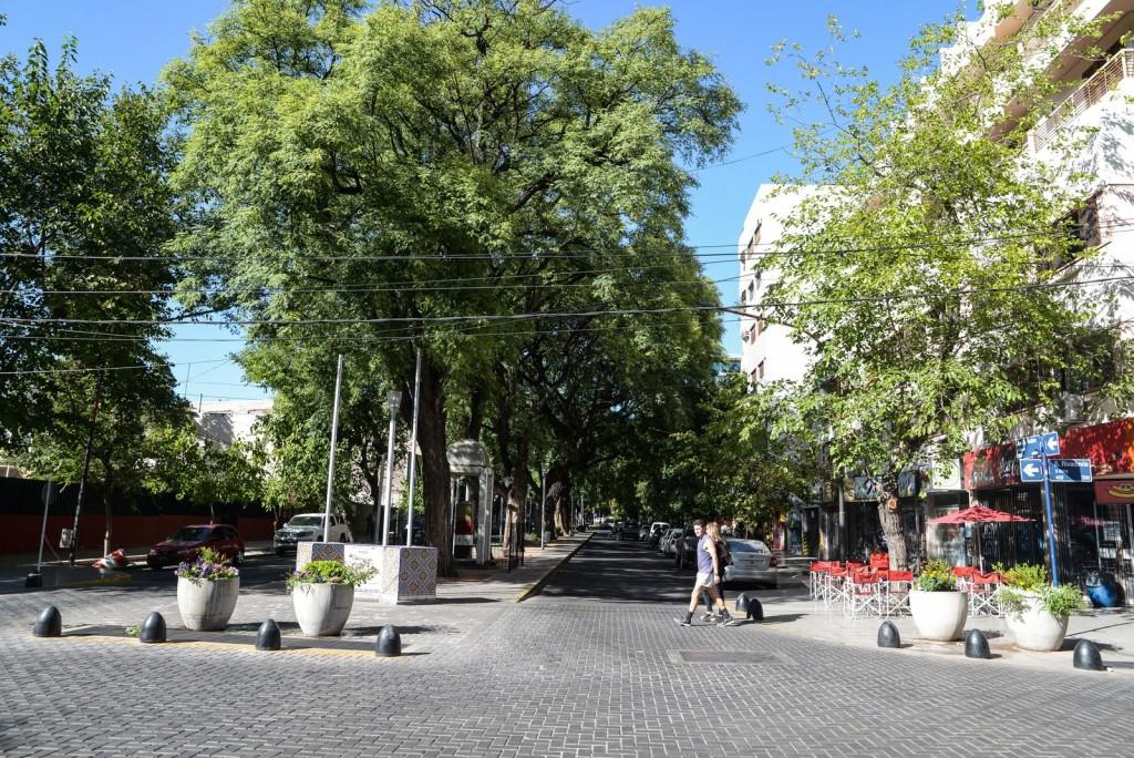 Mendoza debate sobre la accesibilidad urbana